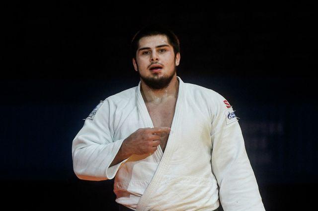 Дзюдо - далеко не единственное увлечение спортсмена, ставшего призёром Олимпиады в Токио.