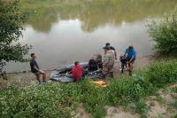 Днем 1 августа 2021 года в реке Чумыш утонул 12-летний мальчик.