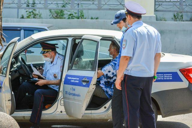 25-летняя нарушительница 119 раз нарушала правила дорожного движения.
