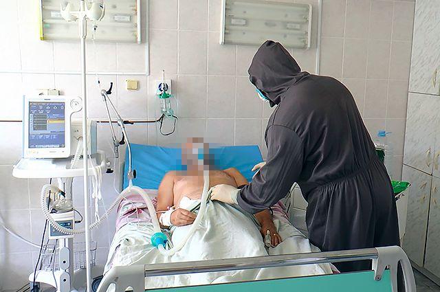 275 человек заболели ковидом.