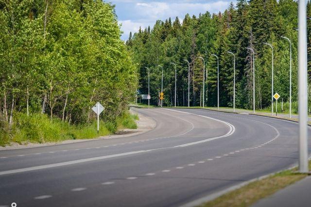 Участок региональной трассы «Нефтеюганск – Сургут» отремонтируют