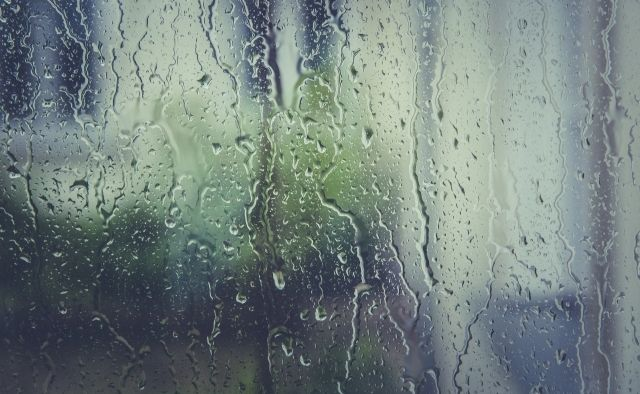 В центральных районах ХМАО – кратковременный дождь