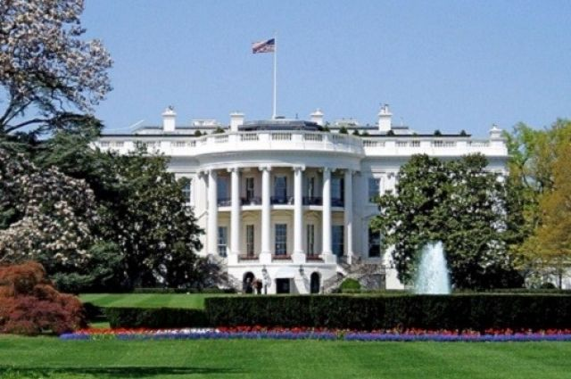 США не будут вводить локдаун из-за штамма дельта  Белый дом