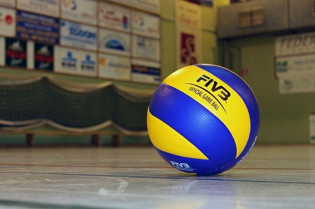 Волейболист из Новосибирска претендует на золото на Олимпиаде в Токио