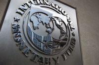МВФ утвердил предоставление 2,7 млрд долларов Украине