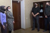 Ранее в Чечне ловили изготовителей справок об антителах к коронавирусу, заставляли каяться и на камеру просить прощения.
