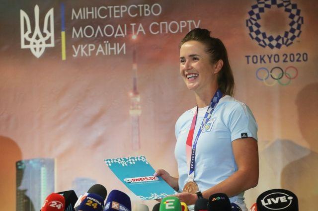 Украина на Олимпиаде в Токио: результаты и где смотреть записи соревнований