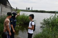 Под Николаевом три мальчика спасли женщину от утопления
