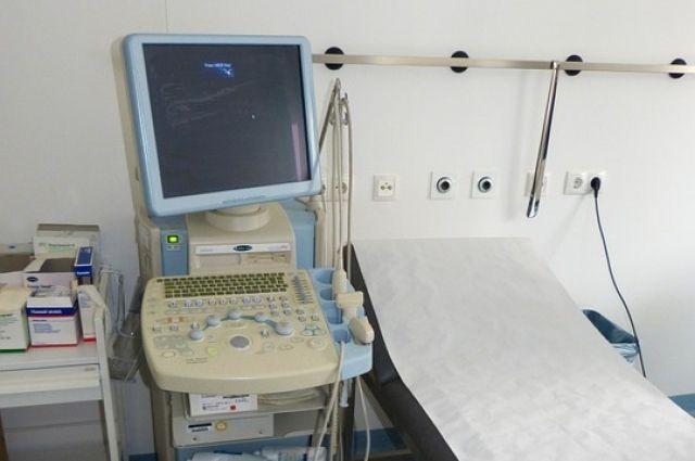 По словам пациентки, врач домогался к ней во время УЗИ.