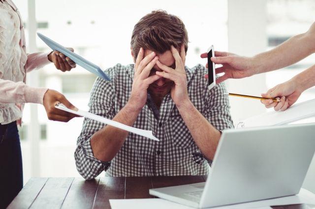 По данным Всемирной организации здравоохранения, 65% всех болезней связаны со стрессом.