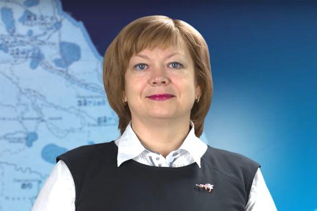 В Оренбурге суд рассмотрит иск прокурора области в министру финансов Татьяне Мошковой.