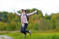По-настоящему радоваться жизни может только здоровый человек.
