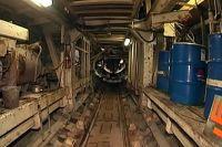 Красноярское метро строят с1994г.
