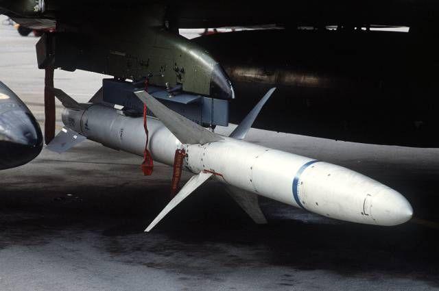 Без комплексов. Пентагон испытал убийцу российского С-500
