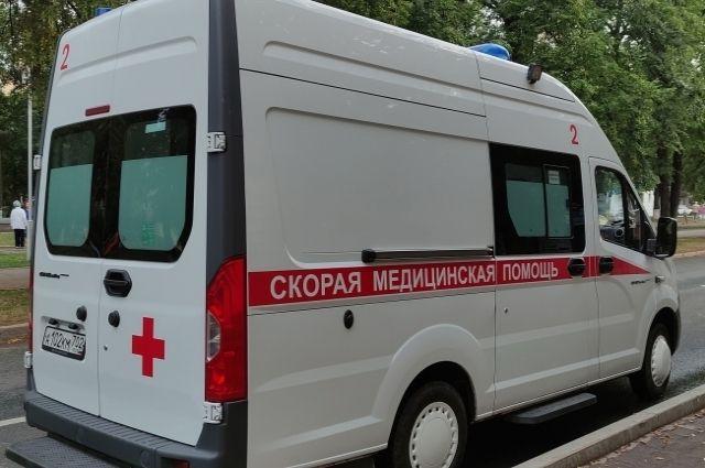 Сразу 9 человек с коронавирусом скончались в Удмуртии за сутки