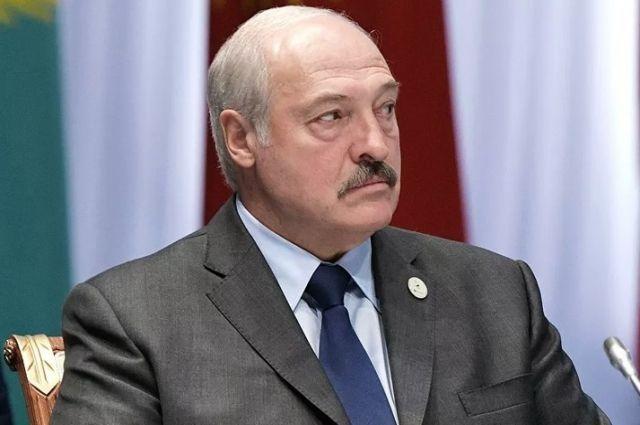 Лукашенко поручил белорусским пограничникам закрыть границу