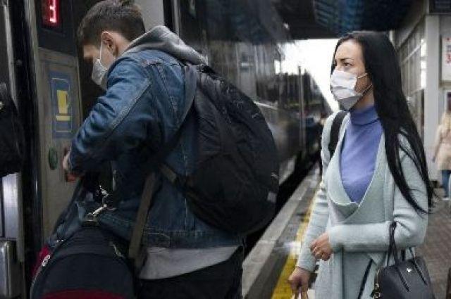 УЗ: появятся два дополнительных поезда из Киева