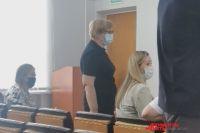 Оренбургский суд перенес слушание дела министра финансов Татьяны Мошковой.