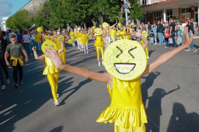 Традиционный карнавал станет лишь частью всего запланированного в этом году.