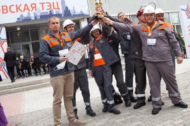 Оренбургский филиал «Т Плюс» представит компанию на Всероссийских соревнованиях.