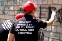 В акциях «Ростова без наркотиков» участвуют всё больше волонтёров