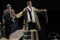 «Бесприданница» Александра Островского – премьерная работа Владимира Золотаря на Ульяновской сцене.