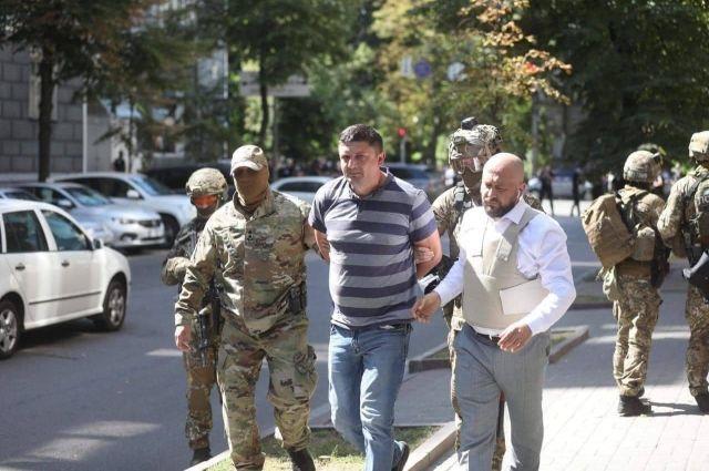 Суд избрал меру пресечения правонарушителю, угрожавшему взорвать Кабмин