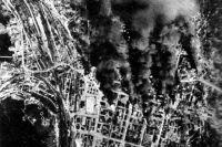 Бомбардировка Берлина, 1941 г.