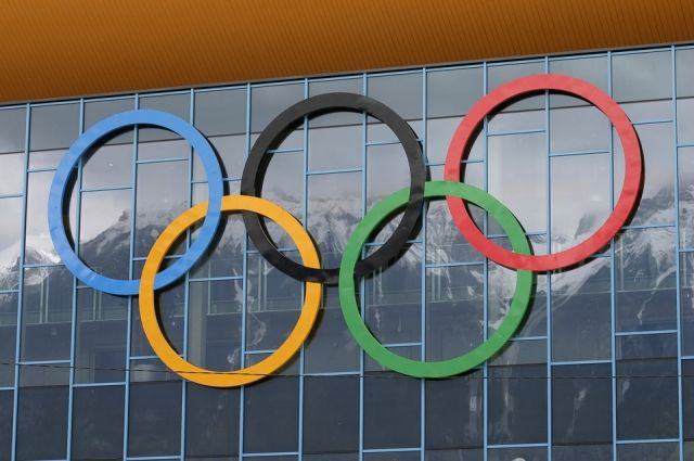 Олимпийские надежды растаяли как дым.