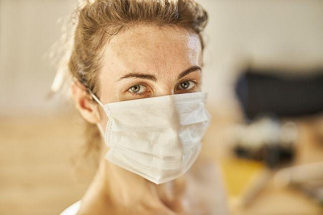 В Оренбуржье за сутки выявлено 356 случаев заражения COVID-19.