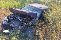 В ДТП в Кувандыкском городском округе пострадали пять человек.