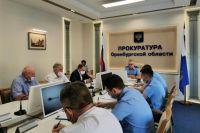 Предприниматели Оренбурга узнали о многомиллионных долгах перед «Природы».