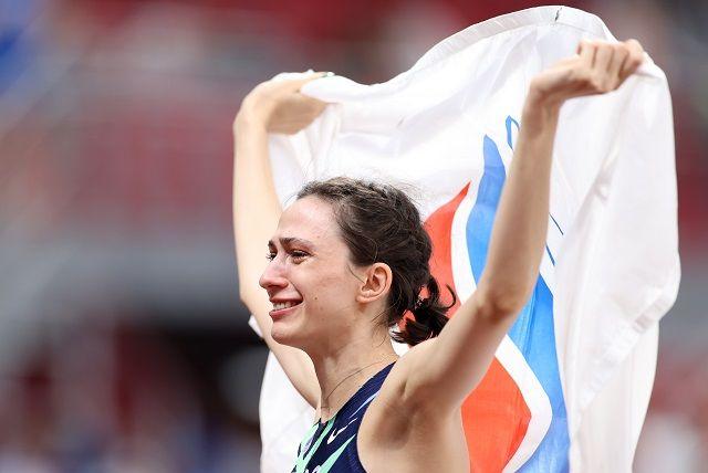 Путь Марии к Олимпийским играм был непростым.