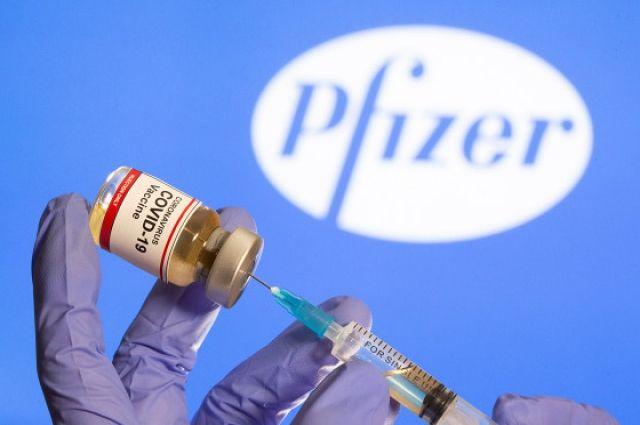 Украина до конца года получит 17 миллионов доз вакцины Pfizer, - Минздрав