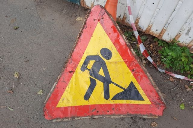 В Оренбурге ремонт улицы Профсоюзной перенесли на 2022 год.