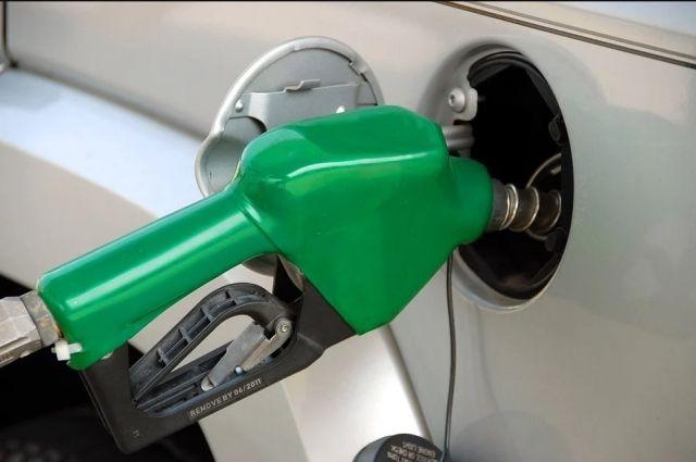 В Оренбурге выросла цена на газомоторное топливо.
