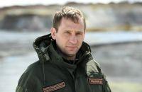 Министр природных ресурсов и экологии РФ Александр Козлов в Долине гейзеров в Камчатском крае.