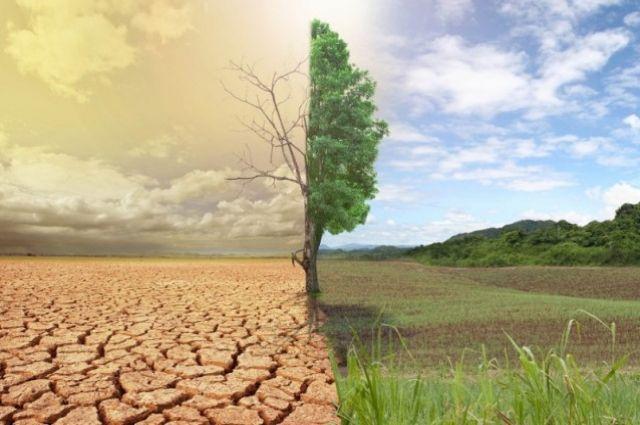 Изменение климата можно рассматривать как непосредственную угрозу, - ООН.
