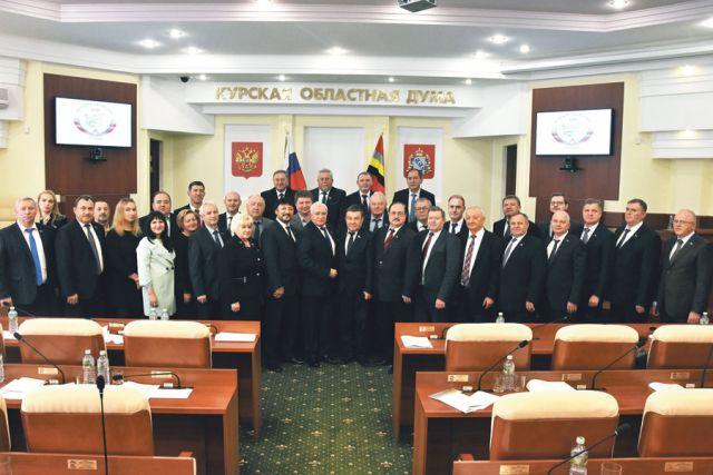 Нынешний состав областного парламента был одним из самых высокопрофессиональных в истории региональной законодательной власти.