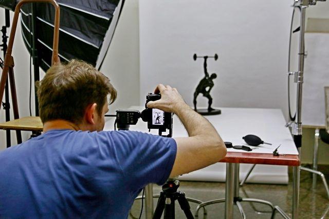 Каслинское литьё из челябинского музея станет экспонатом выставки в Москве