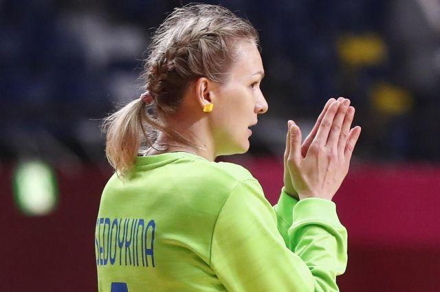 Наша героиня – Анна Седойкина.