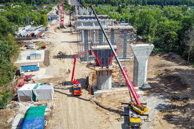 Башкирия получит 1,76 млрд. рублей на строительство Восточного выезда
