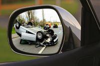 В Оренбуржье за семь месяцев 2021 года выявлено семь мест концентрации аварий.