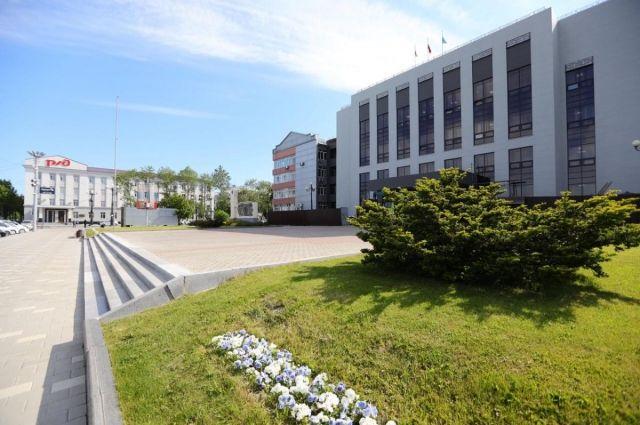 В текущем году субсидии на общую сумму свыше 2,5 млн. рублей одобрены 10-ти начинающим бизнесменам областного центра.