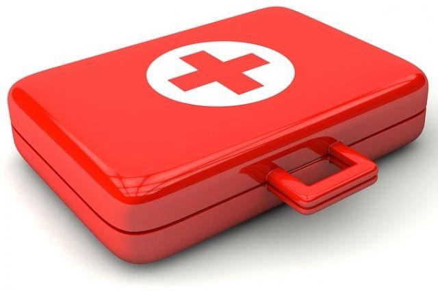 Волонтёры-медики участвуют в проекте «Лекарства для села».