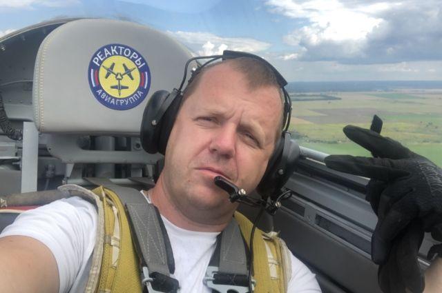 Авиационная пилотажная группа «Реакторы» базируется на аэродроме Орешково.
