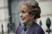 Умерла актриса, сыгравшая миссис Хадсон в популярном сериале «Шерлок»