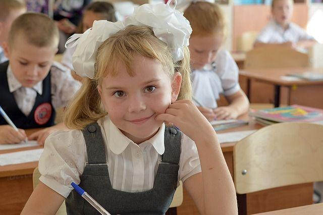 В Башкирии выросли цены на сборы первоклассников в школу