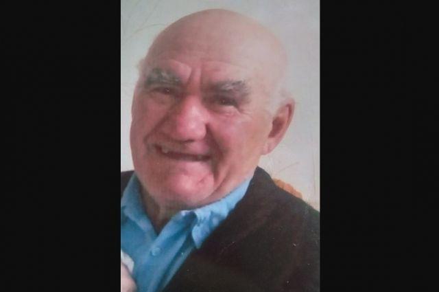 В Кваркенском районе разыскивают пропавшего пенсионера с татуировкой «Коля».