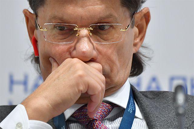 Война в Спартаке. Ветераны клуба требуют отставки Леонида Федуна